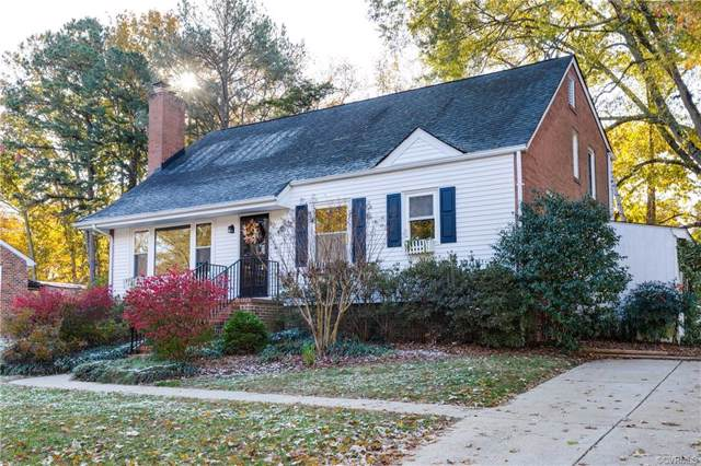 9003 Michaux Lane, Henrico, VA 23229 (MLS #1936425) :: HergGroup Richmond-Metro