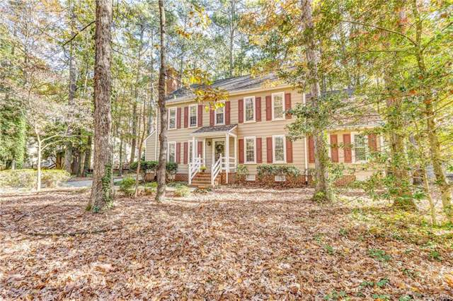 3114 Quail Hill Drive, Midlothian, VA 23112 (MLS #1936426) :: Small & Associates