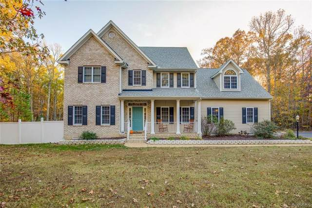 14267 Ashland Road, Glen Allen, VA 23059 (MLS #1936438) :: The Redux Group