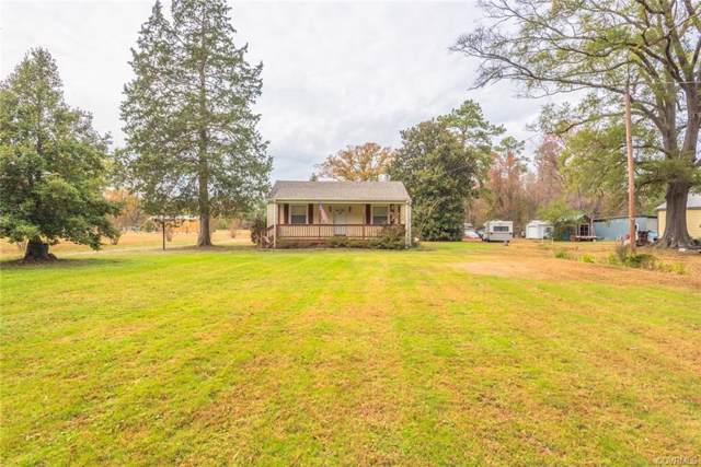 8310 Turner Road, Henrico, VA 23231 (MLS #1936440) :: EXIT First Realty