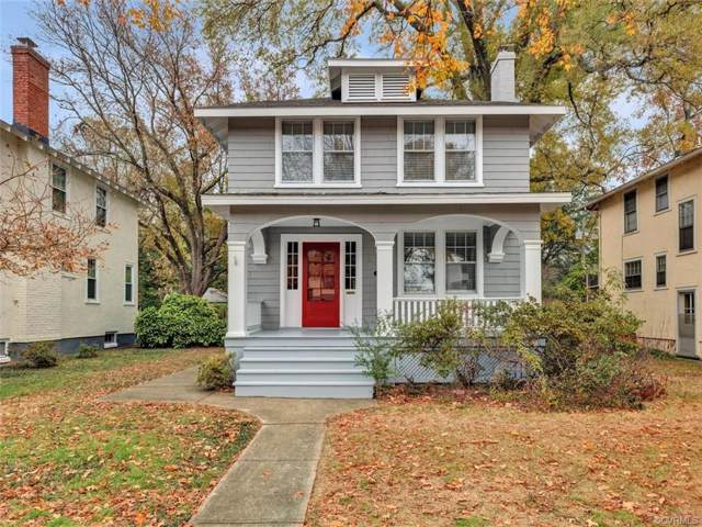1417 Claremont Avenue, Richmond, VA 23227 (#1936446) :: Abbitt Realty Co.