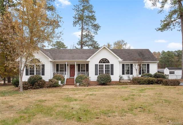 11201 Winterpock Road, Chesterfield, VA 23838 (MLS #1936459) :: The Redux Group