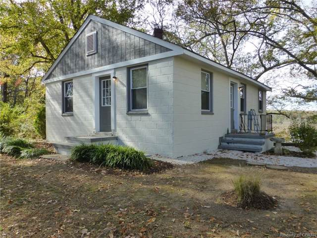 1263 Desha Road, Tappahannock, VA 22560 (MLS #1936507) :: HergGroup Richmond-Metro