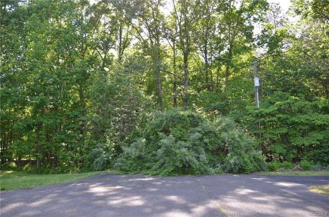 0 Robinson Forest Trail, Ashland, VA 23005 (MLS #1936512) :: Small & Associates