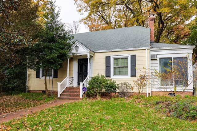 5808 Guthrie Avenue, Richmond, VA 23226 (MLS #1936567) :: HergGroup Richmond-Metro