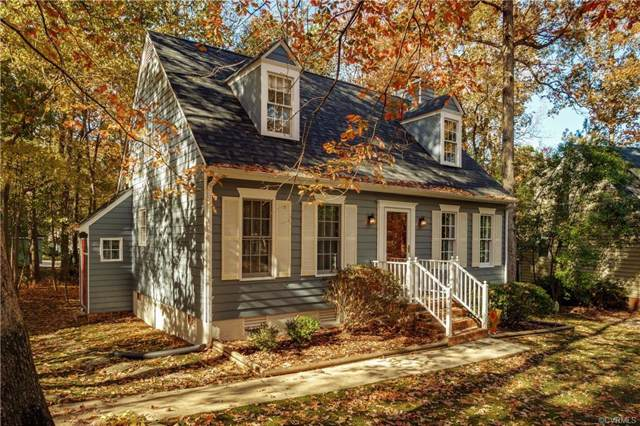 2006 Deer Meadow Lane, Midlothian, VA 23112 (MLS #1936572) :: Small & Associates