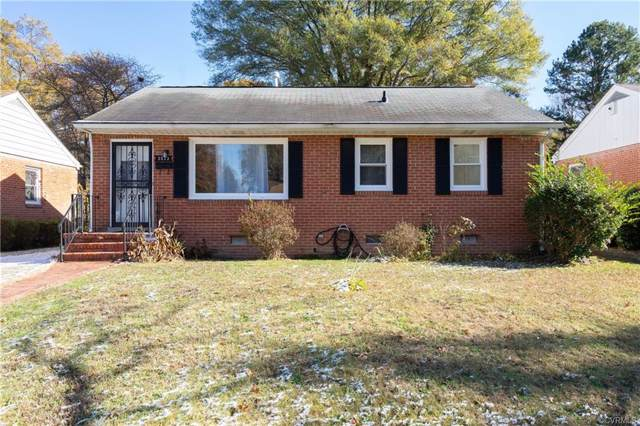 3523 Griffin Avenue, Richmond, VA 23222 (#1936581) :: Abbitt Realty Co.
