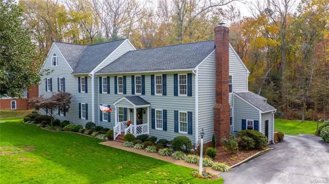 12445 Perrywinkle Road, Glen Allen, VA 23059 (MLS #1936582) :: The Redux Group