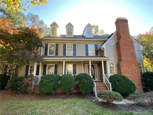 2828 Hardings Trace Lane, Henrico, VA 23233 (MLS #1936593) :: HergGroup Richmond-Metro