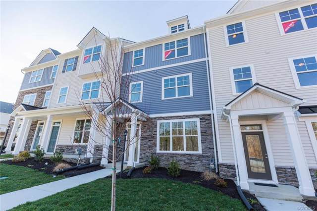 6220 Anise Circle #30, Moseley, VA 23120 (MLS #1936601) :: Small & Associates