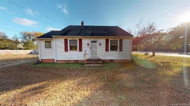 8798 Guinea Road, Hayes, VA 23072 (MLS #1936610) :: The Redux Group
