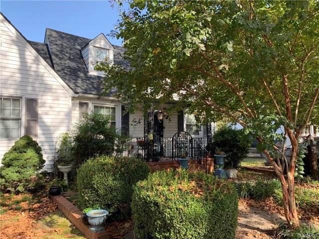 1006 N Concord Avenue, Richmond, VA 23227 (MLS #1936638) :: Small & Associates