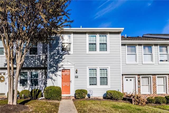 9757 Candace Terrace, Henrico, VA 23060 (MLS #1936642) :: Small & Associates