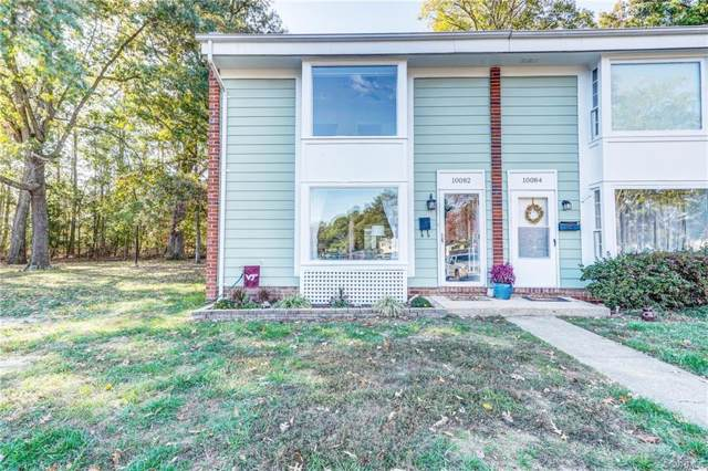 10082 Purcell Road, Henrico, VA 23228 (MLS #1936646) :: Small & Associates