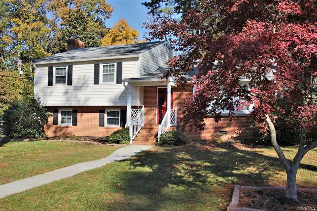 9302 Freestone Avenue, Henrico, VA 23229 (MLS #1936656) :: Small & Associates