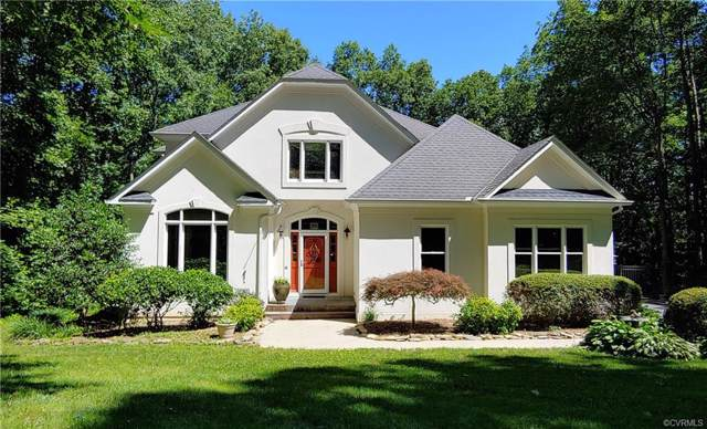 14202 Hollows Drive, Montpelier, VA 23192 (MLS #1936676) :: Small & Associates
