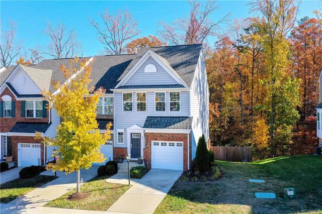 441 Creekwillow Drive, Midlothian, VA 23113 (MLS #1936687) :: HergGroup Richmond-Metro