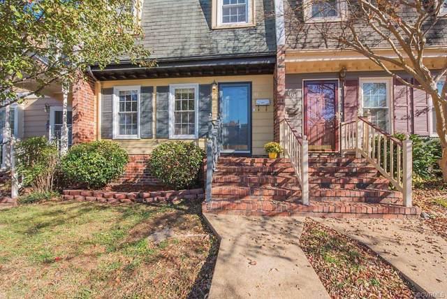 68 Dehaven Drive, Henrico, VA 23238 (MLS #1936693) :: Small & Associates