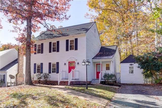 9729 Kendrick Road, North Chesterfield, VA 23236 (MLS #1936709) :: Small & Associates