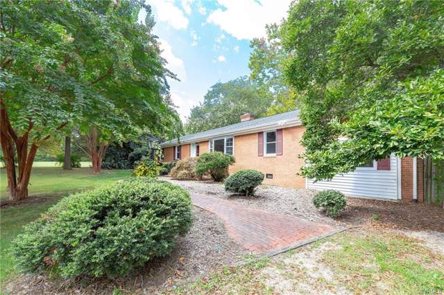 11260 Winfrey Road, Glen Allen, VA 23059 (MLS #1936722) :: Small & Associates