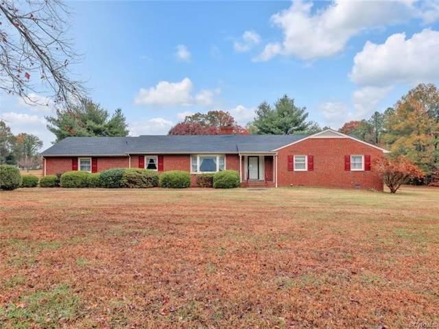 5110 Little Creek Lane, Chesterfield, VA 23234 (MLS #1936726) :: Small & Associates