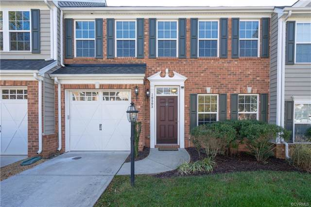 10503 Carolina Cherry Circle, New Kent, VA 23140 (MLS #1936728) :: HergGroup Richmond-Metro