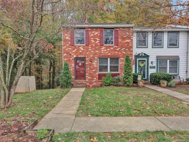 755 Sturgis Drive #755, Richmond, VA 23236 (MLS #1936732) :: The Redux Group