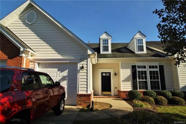 1012 Southwinds Drive, Glen Allen, VA 23059 (MLS #1936741) :: Small & Associates