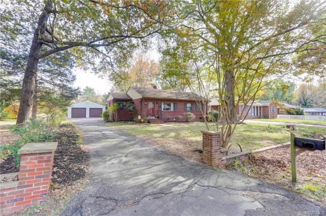 1107 Andros Road, Richmond, VA 23225 (MLS #1936742) :: Small & Associates