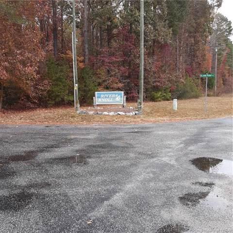 00 Island Point Road, Heathsville, VA 22473 (#1936745) :: Abbitt Realty Co.