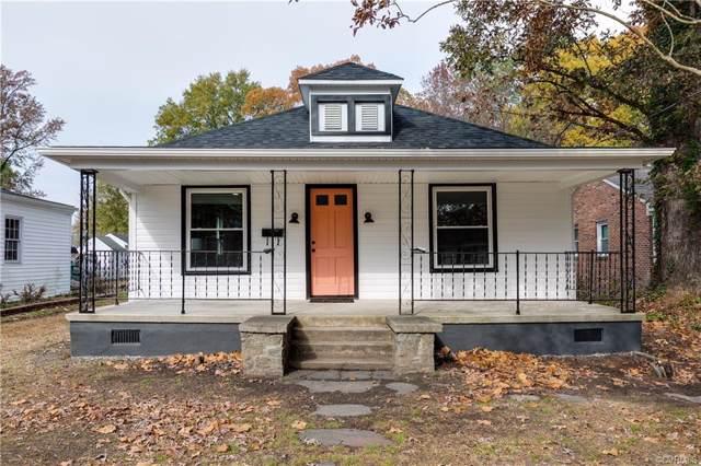 162 Wright Avenue, Colonial Heights, VA 23834 (MLS #1936763) :: HergGroup Richmond-Metro