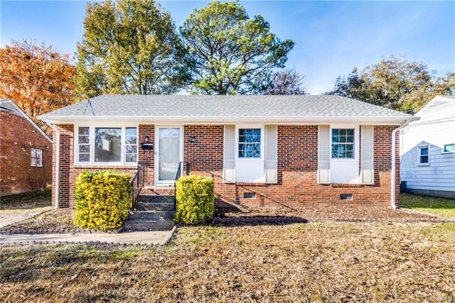 230 N Mapleleaf Avenue, Henrico, VA 23075 (MLS #1936791) :: EXIT First Realty