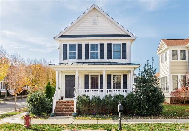 17168 Camellia Drive, Ruther Glen, VA 22546 (MLS #1936793) :: EXIT First Realty