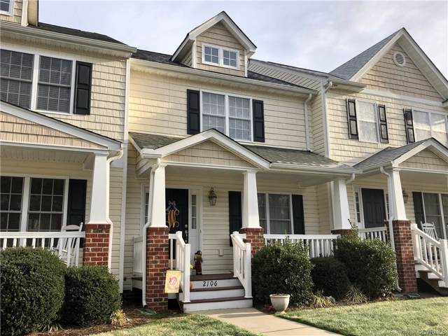 2106 Chaucer Court, Aylett, VA 23009 (MLS #1936803) :: EXIT First Realty