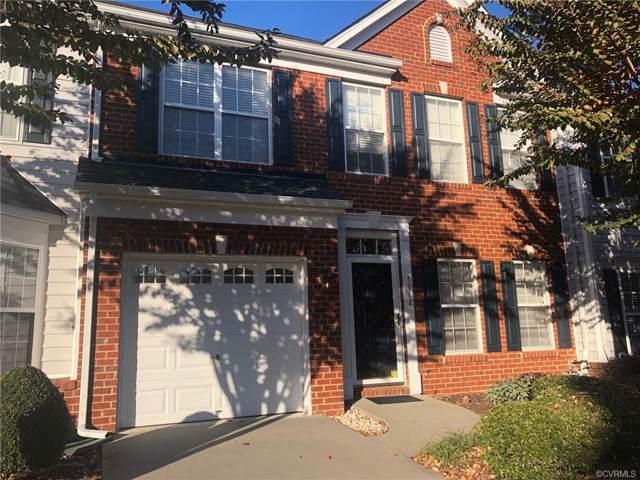 5912 Gate House Drive, Henrico, VA 23059 (MLS #1936816) :: The Redux Group