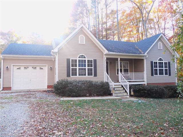 1500 Turner Road, North Chesterfield, VA 23225 (MLS #1936818) :: HergGroup Richmond-Metro
