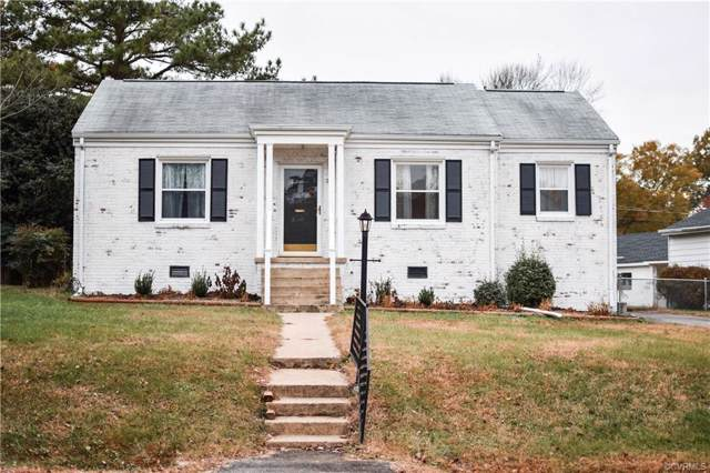 23 Eastlake Drive, Henrico, VA 23150 (MLS #1936826) :: EXIT First Realty