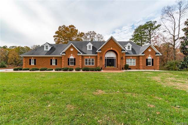 10253 Malabar Circle, Hanover, VA 23116 (MLS #1936833) :: The Redux Group