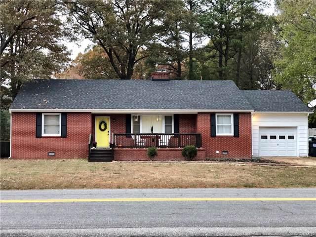 1700 Walnut Drive, Chester, VA 23836 (MLS #1936834) :: Small & Associates