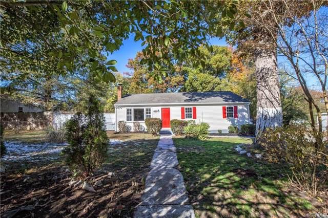 2724 General Boulevard, North Chesterfield, VA 23237 (MLS #1936843) :: Small & Associates