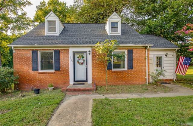 6628 Jahnke Road, Richmond, VA 23225 (MLS #1936844) :: HergGroup Richmond-Metro