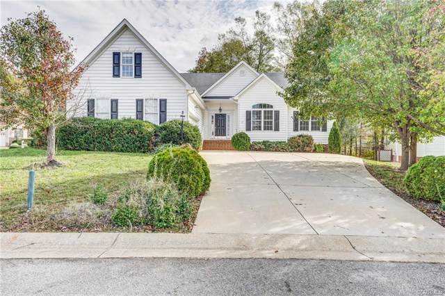 14401 Mission Hills Loop, Chesterfield, VA 23832 (MLS #1936853) :: The Redux Group