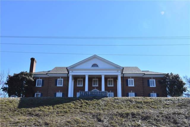 5711 Chamberlayne Road, Henrico, VA 23227 (MLS #1936860) :: EXIT First Realty