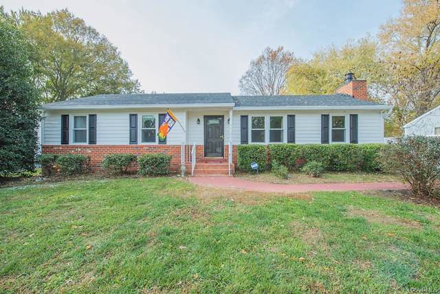2012 Arrow Point Trail, North Chesterfield, VA 23236 (MLS #1936876) :: Small & Associates