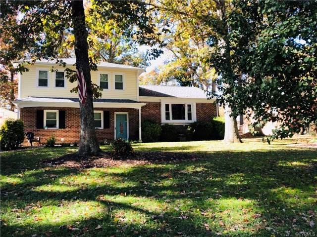 2118 Wynnewood Drive, Midlothian, VA 23235 (MLS #1936920) :: The Redux Group