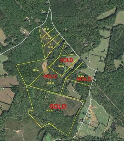 TBD W Old Mountain Road, Louisa, VA 23093 (MLS #1936937) :: The Redux Group