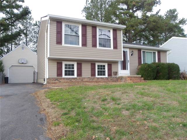 7006 Holridge Court, Chesterfield, VA 23832 (MLS #1936948) :: The Redux Group