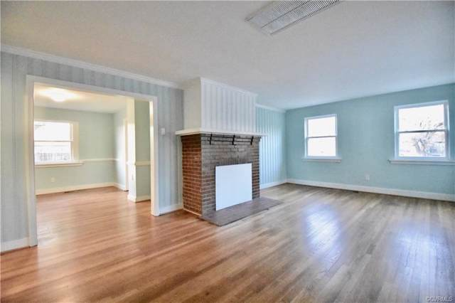 3001 Columbia Street, Richmond, VA 23234 (MLS #1936964) :: EXIT First Realty