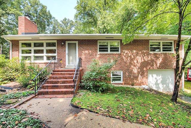 6916 Montauk Drive, Richmond, VA 23225 (MLS #1936978) :: HergGroup Richmond-Metro