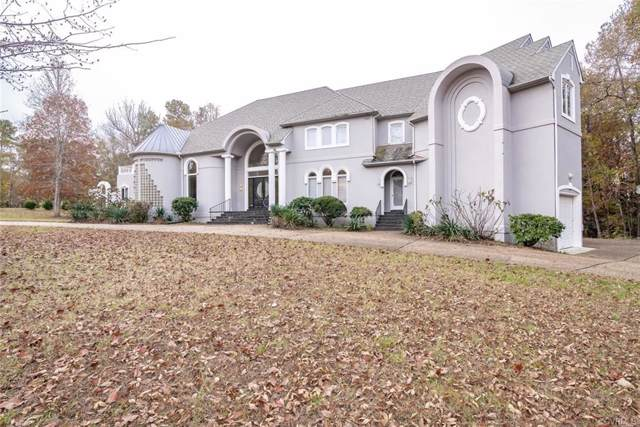 2700 Royenwood Road, Midlothian, VA 23113 (MLS #1936979) :: HergGroup Richmond-Metro